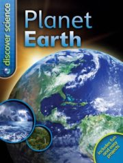 Discover Science - Planet Earth