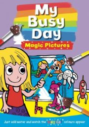 Magic Pictures - My Busy Day